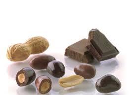 arachidi al cioccoilato