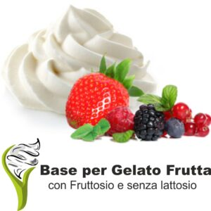 Fruit base