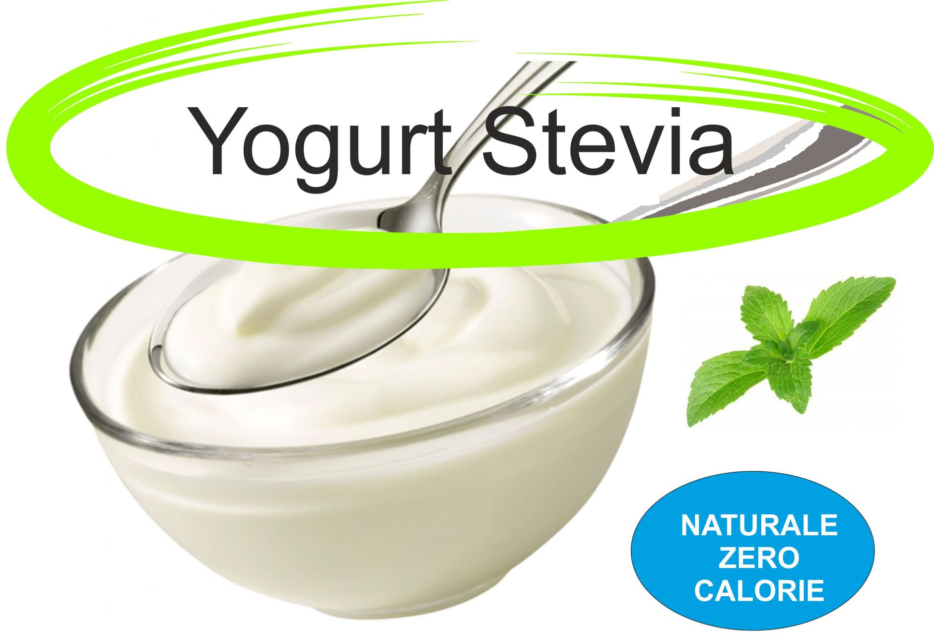 yogurt sweetened with stevia 2 10 kg ke gusto
