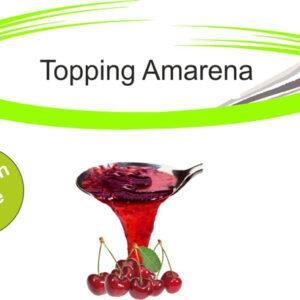 Topping amarena