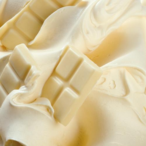 Variegato cioccolato bianco