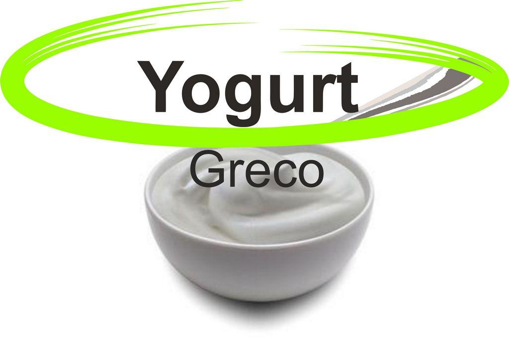 Yogurt greco for Yogurt greco land