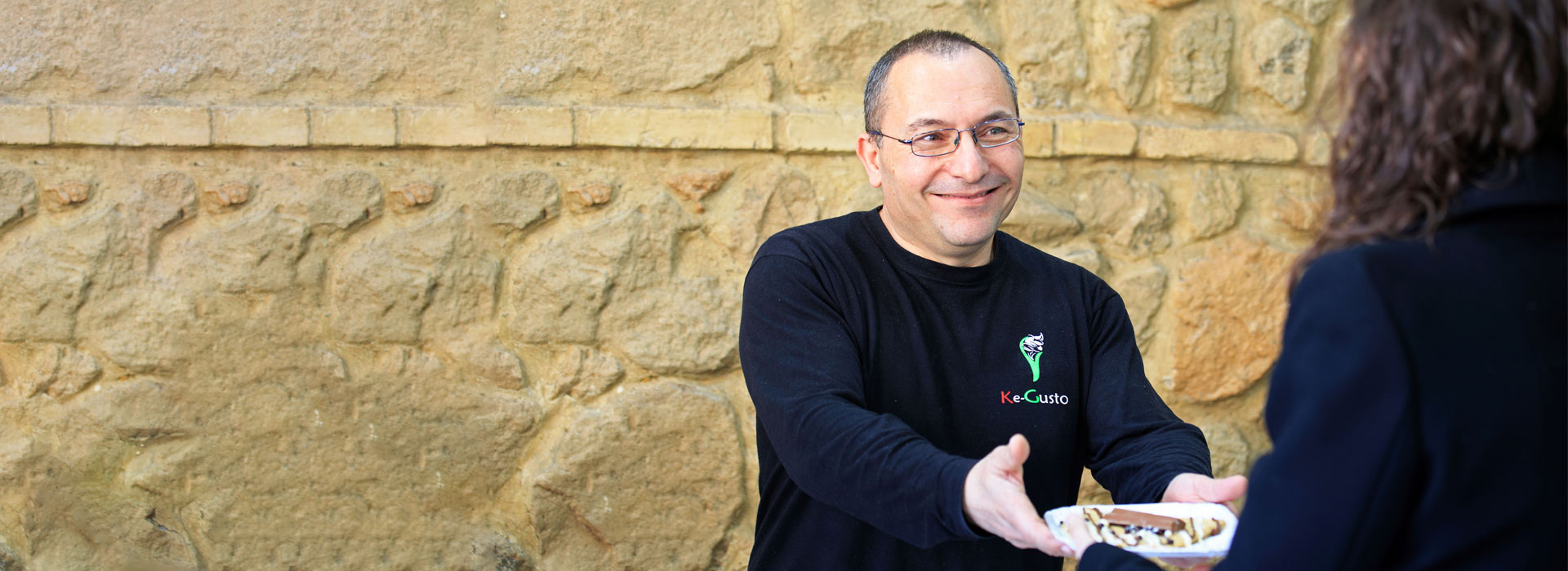 Gelateria e Yogurteria Artigianale Self Service